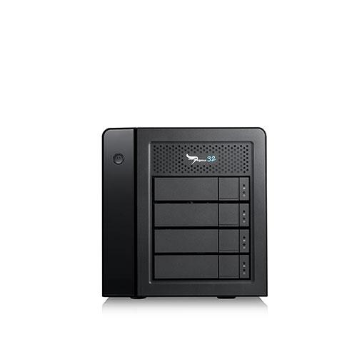 Pegasus32 R4 (40TB)