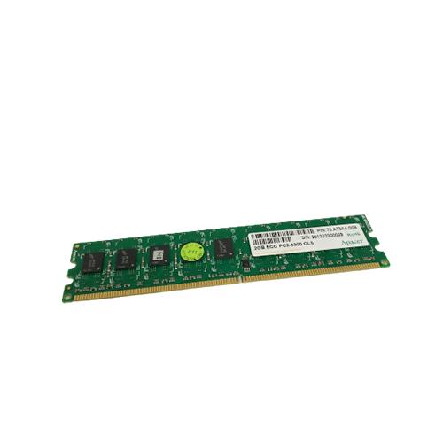 VTrak Ex10/Mx10 2GB DDR2 Memory Module