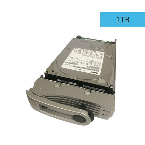 VTrak x10 Series 1TB SATA HDD w/drive Carrier