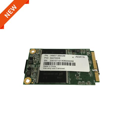 Vess A2000 64GB mSATA Module