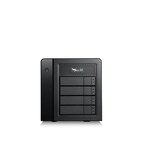 [Refurbished] Pegasus32 R4 (40TB)