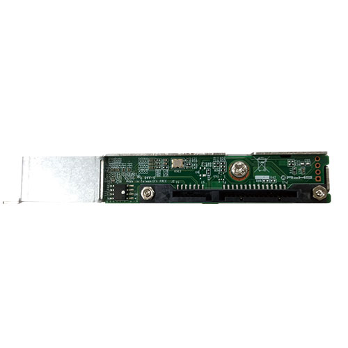 Bridge Board for 3.5 inch Carrier