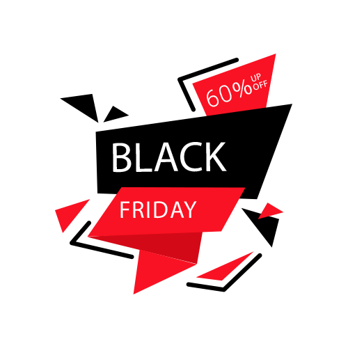 Black Friday Package Deals